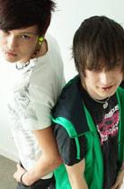 homoemo boys
